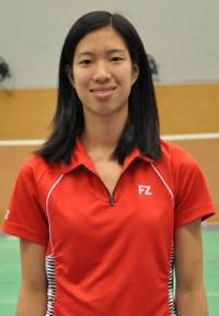 Bild: Deutscher Badminton-Verband, Claudia Pauly