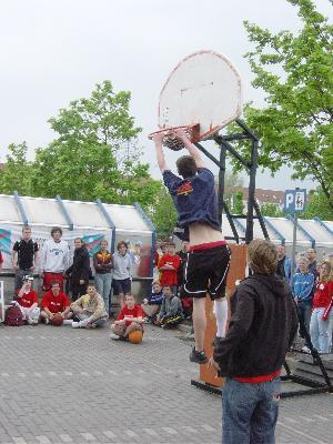 alle Fotos: Brandenburger Sportjugend