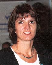 Petra Gieß-Stüber: Integration ist kein Selbsläufer (alle Fotos: privat).