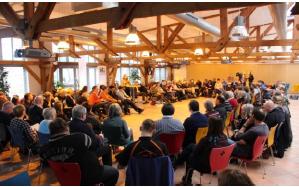 Foto: Flüchtlingsrat M-V, Ehrenamtsstiftung M-V