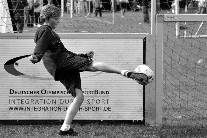Bilder vom Soccerturnier
