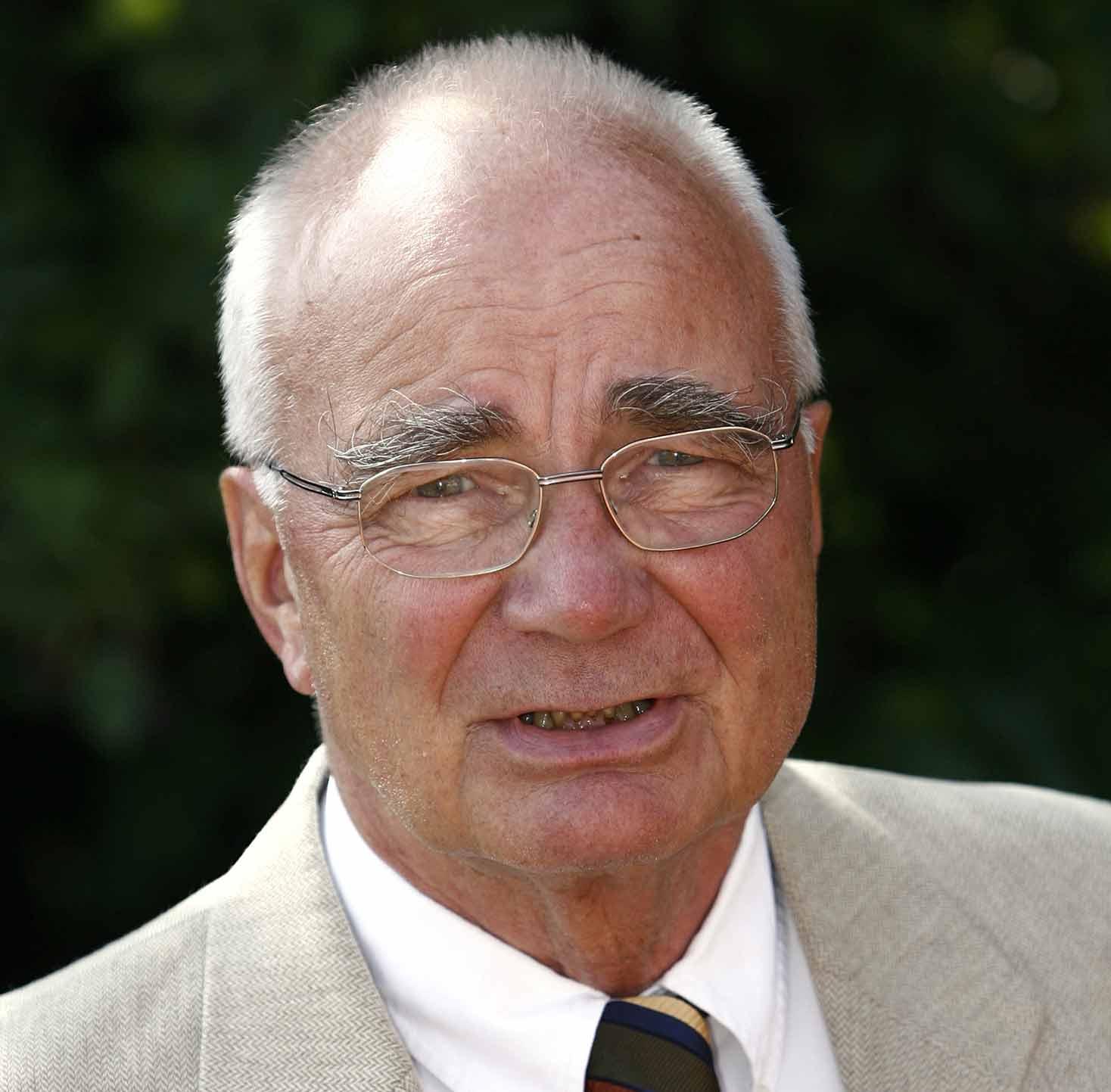 LSV-Präsident Dr. Ekkehard Wienholtz (Quelle: LSV Schleswig-Holstein)