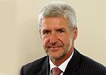 Holger Rupprecht, Minister für Bildung, Jugend und Sport