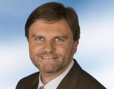 Uwe Schünemann (Quelle: Nds. Innenministerium)