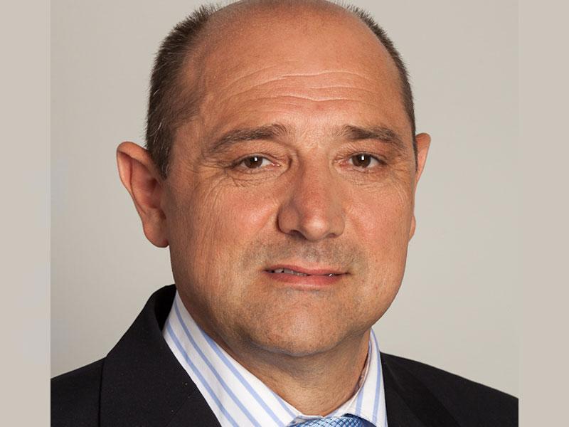 Georg Jungmann, Staatssekretär im Ministerium für Inneres und Sport des Saarlandes. (Quelle: Ministerium für Inneres und Sport des Saarlandes)