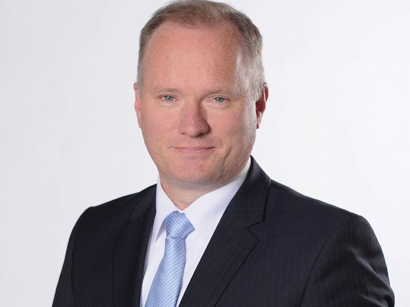 Hamburgs Senator für Inneres und Sport Michael Neumann. (Quelle: Michael Zapf)