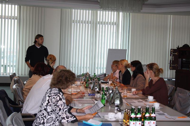 Die Jury hatte die Qual der Wahl: 67 Bewerbungen galt es zu sichten. (Fotos: Gudrun Wilke)