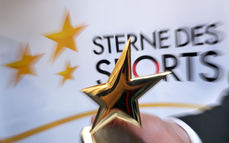 """Erstmal wird in diesem Jahr der """"Sterne des Sports""""-Publikumspreis verliehen. Foto: DOSB/wirkhaus"""