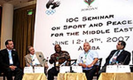 Copyright IOC/NOK für Jordanien