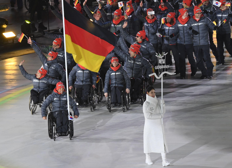 DSM verlängert mit Deutschem Behindertensportverband