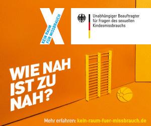UBSKM Onlinebanner 300x250 Sprossenwand