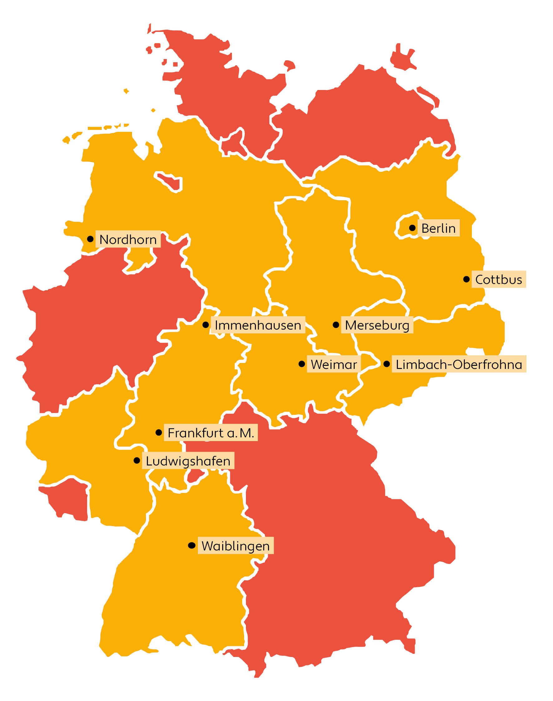 Vorwahlen Deutschland Karte.Der Deutsche Olympische Sportbund