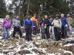 Das Projekt A.L.M. will Geflüchteten das Ankommen im bayerischen Alpenraum erleichtern.