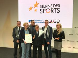 SAV Sterne des Sports Berlin inter